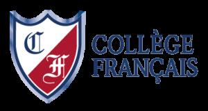 College-francais-logo-bleu